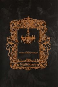 ナイトメア公式ツアーパンフレット 2006 tour 2006 A/W to the shining WORLD-電子書籍
