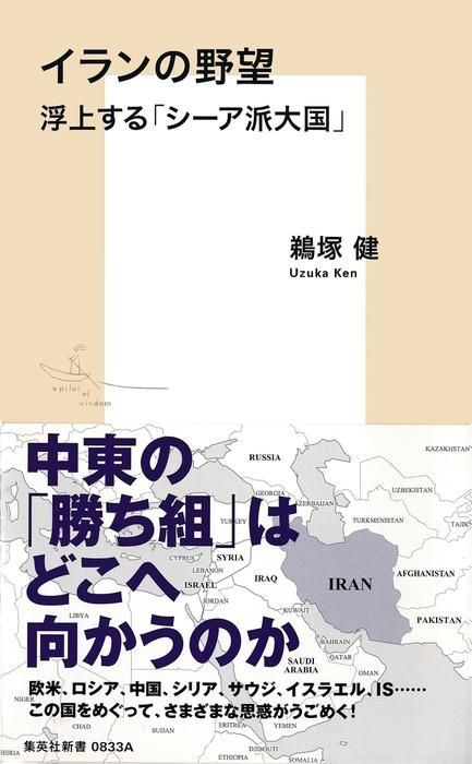 イランの野望 浮上する「シーア派大国」拡大写真