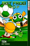 Sgt. Frog, Vol. 10-電子書籍