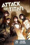 Attack on Titan Volume 21-電子書籍