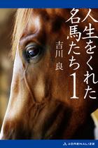 「人生をくれた名馬たち」シリーズ