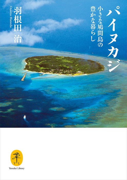 ヤマケイ文庫 パイヌカジ 小さな鳩間島の豊かな暮らし拡大写真