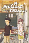 [Vol. 1-8, Bundle Set] A Silent Voice 30% OFF-電子書籍