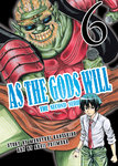 As the Gods Will The Second Series 6-電子書籍
