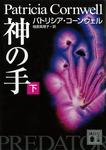 神の手(下)-電子書籍