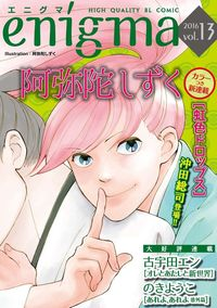 enigma vol.13 虹色ドロップス、ほか