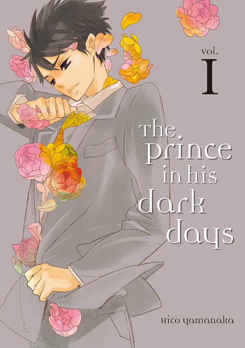 The Prince in His Dark Days 1拡大写真