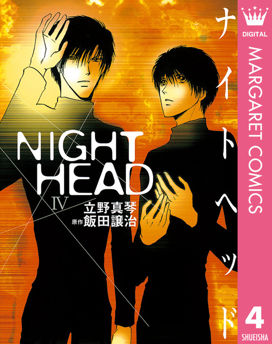 NIGHT HEAD 4拡大写真