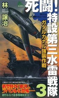 死闘!特設第三水雷戦隊(3)