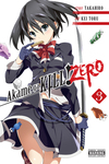 Akame ga KILL! ZERO, Vol. 3-電子書籍