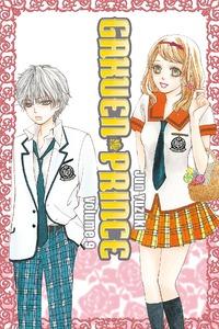 Gakuen Prince Volume 9