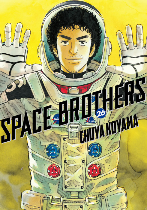 Space Brothers 26-電子書籍-拡大画像