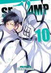 Servamp Vol. 10