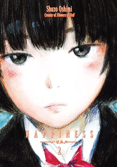 Happiness Volume 2-電子書籍