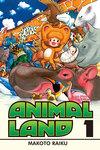 Animal Land 1-電子書籍