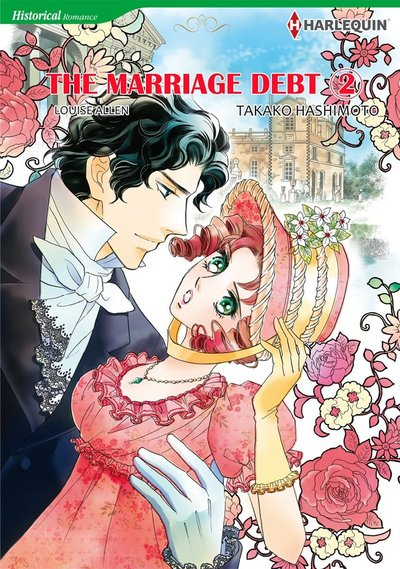 The Marriage Debt 2-電子書籍