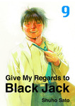 Give My Regards to Black Jack, Volume 9-電子書籍