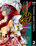 変身忍者嵐 SHADOW STORM 3-電子書籍