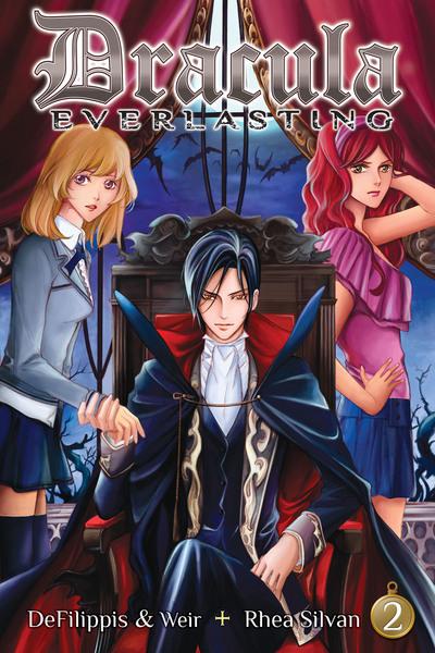 Dracula Everlasting Vol. 2-電子書籍