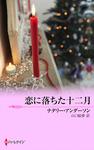 恋に落ちた十二月-電子書籍