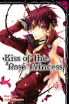Kiss of the Rose Princess, Vol. 5-電子書籍