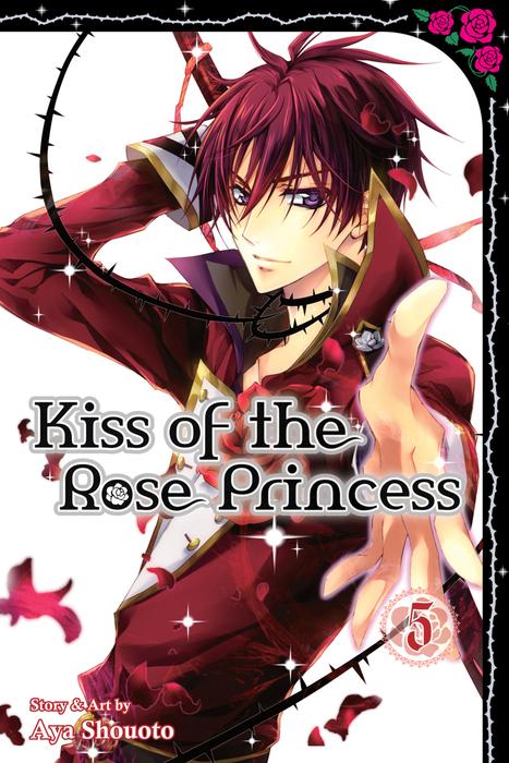 Kiss of the Rose Princess, Vol. 5-電子書籍-拡大画像