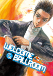 Welcome to the Ballroom Volume 2