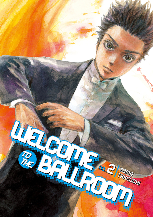 Welcome to the Ballroom Volume 2拡大写真