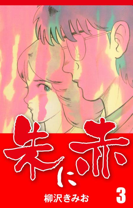朱に赤(3)-電子書籍-拡大画像
