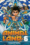 Animal Land 6-電子書籍