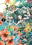 マザーグール(1)【電子限定特典ペーパー付き】-電子書籍