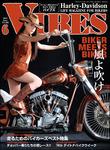 VIBES【バイブズ】2015年6月号-電子書籍
