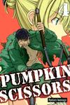 Pumpkin Scissors 4-電子書籍