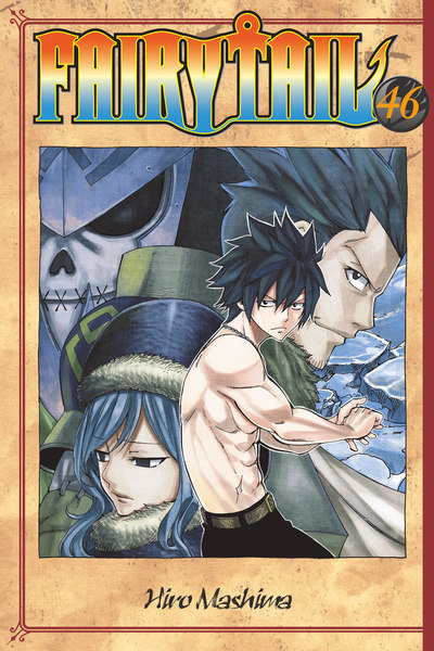 Fairy Tail 46-電子書籍