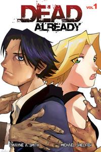 Dead Already Vol. 1-電子書籍