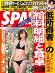週刊SPA! 2015/12/1号-電子書籍