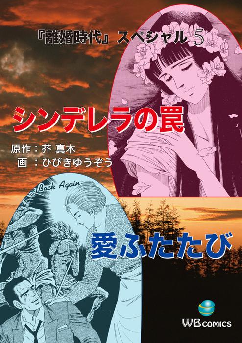 シンデレラの罠 離婚時代スペシャル 5-電子書籍-拡大画像
