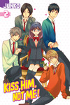 Kiss Him, Not Me 2-電子書籍