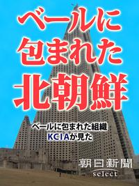 ベールに包まれた北朝鮮 ベールに包まれた組織KCIAが見た-電子書籍