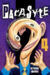 Parasyte 4-電子書籍