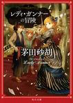 レディ・ガンナーの冒険-電子書籍