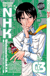 Welcome to the N.H.K., Vol. 3-電子書籍