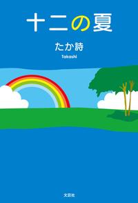 十二の夏-電子書籍