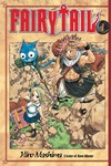 Fairy Tail 1-電子書籍