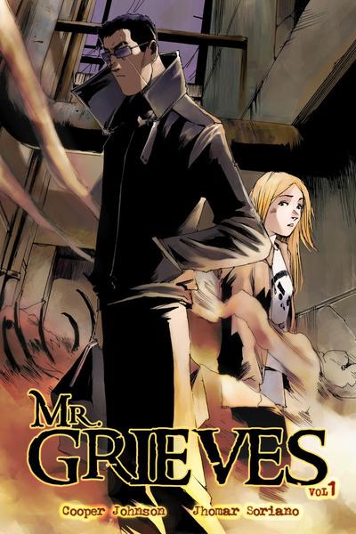 Mr. Grieves Vol. 1