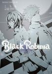 Black Robinia-電子書籍