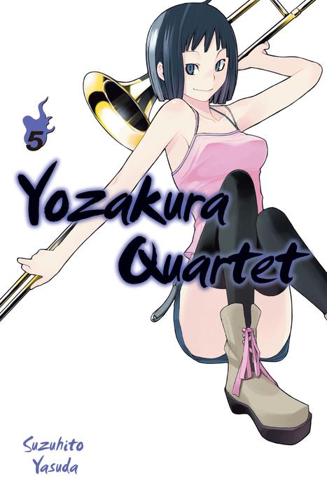 Yozakura Quartet 5拡大写真
