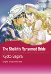 The Sheikh's Ransomed Bride-電子書籍