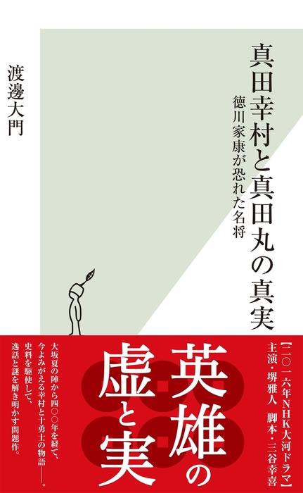 真田幸村と真田丸の真実~徳川家康が恐れた名将~-電子書籍-拡大画像