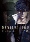Devil's Line Volume 1-電子書籍